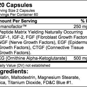 humanotropin-ingredients