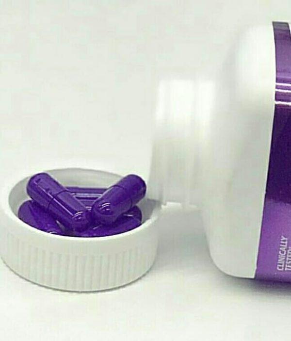 lipo sample